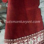 jual-karpet-masjid-roll-imperal-merah
