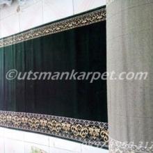 jual-karpet-masjid-roll-iranshar-hijau