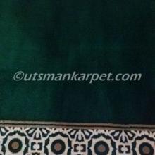 jual-karpet-masjid-roll-sulthan-hijau